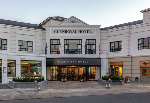 The Glenroyal Hotel & Leisure Club