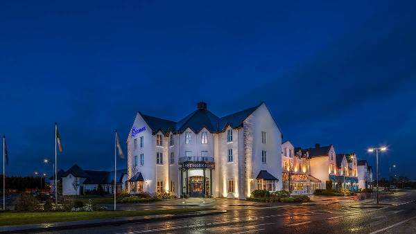 Landmark Hotel - Carrick on Shannon